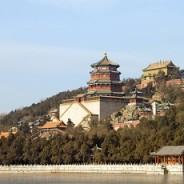 Natural Disasters China