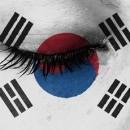 Sinking Ferry In South Korea