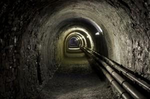 Coal Mine in Turkey