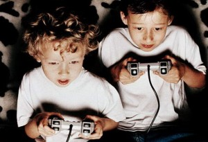 Could Video Games be helping Your Children