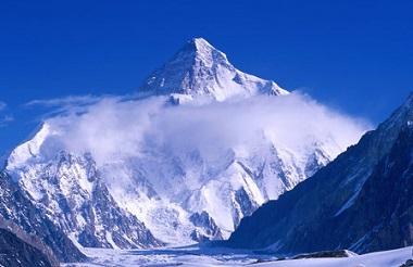 Area K2 Karakoram