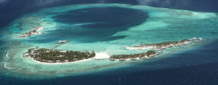 Ephemeral Islands Maldives