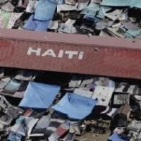 Five years After Haiti Earthquake