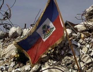 Five years After Haiti Earthquake (3)