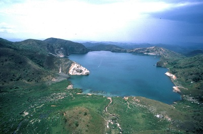 Lake of Death-Nyos