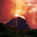 Possible causes of volcanic activity