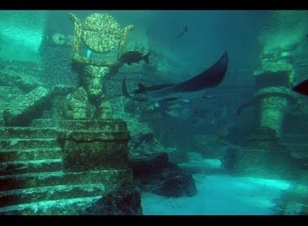 Tronis - Heraklion, Egypt