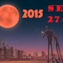 SuperMoon 2015