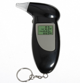 Alcohol Analyser Tester