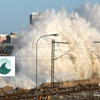 World Tsunami Awareness Day (5th November)