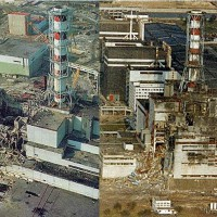 The Chernobyl accident consequences liquidator's day is a holiday and oblivion at the same time